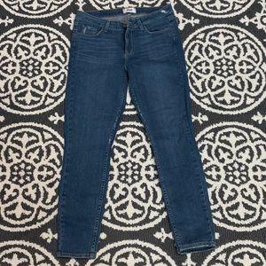 Paige denim jeans Verdugo Ankle 31